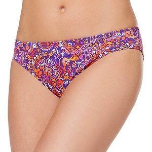 ¡NWT! Lauren by Ralph Lauren Hipster Bikini Bottom